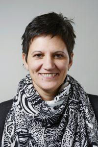Jeannette Meili, Fällanden