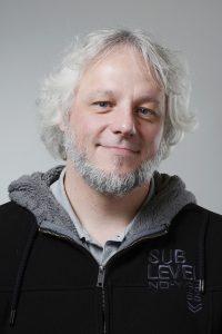 Marco Moser, Fällanden
