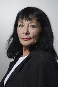 Elsa Rutishauser, Fällanden